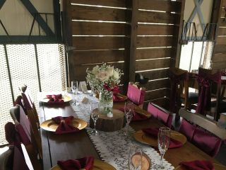 Rocking L Ranch Weddings 1