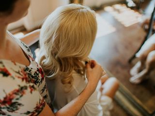 Sonar Beauty Salon and Bridal Nook 7