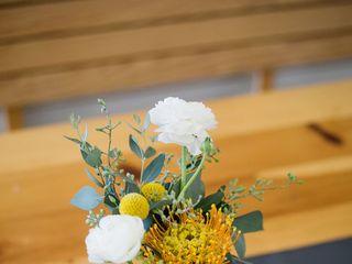 D.Sweetpea's Custom Floral Design 1