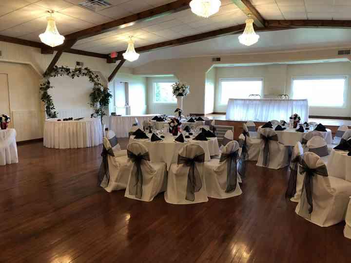 Springlake Party Center Venue Lakemore Oh Weddingwire