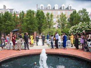 Samuel Riggs IV Alumni Center 6