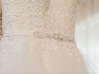 Pearl Bridal Boutique 7