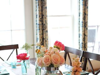 Southern Hospitality Weddings & Events 7