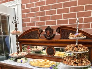 Swanky Sweets Bake Shop 6