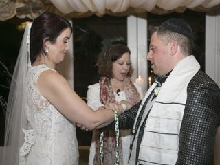 Secular Jewish Interfaith & Irish Weddings 2