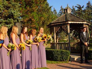 The Gilded Aisle Weddings, Inc 3