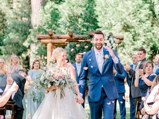 SkyPark Weddings 5