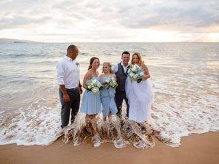 Island Wedding Memories - Maui 6