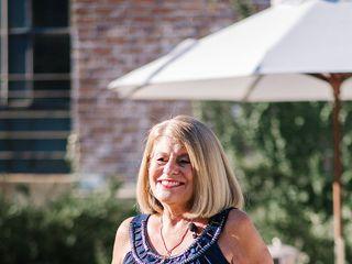 Rev. Lynne Glaros 1