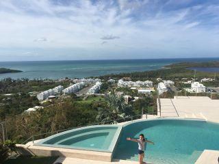 La Roca Luxury Villas, Fajardo Puerto Rico 4