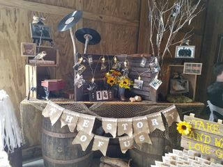 The Wedding Barn 3