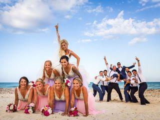 Paradisus Cancun Resort 6