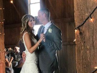 Lakefield Weddings 5