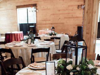 The Carolina Barn 4