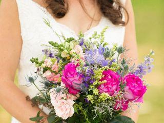 Sayville Flowers 1