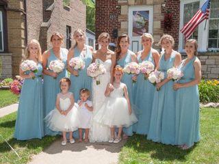 Dreamscapes Wedding Floral Designs 7
