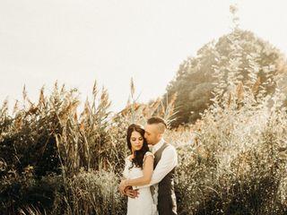 Glitz & Glam Bridal 1
