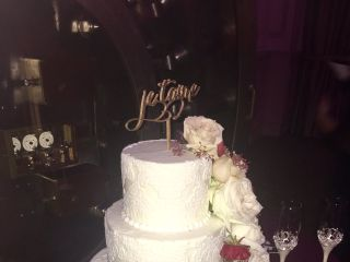 Sweet Weddings Cake Designs 4