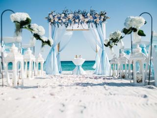 Your Dream Beach Wedding 6
