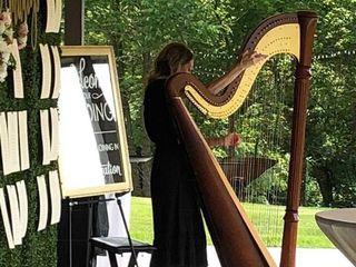 Tiffany Envid - Harpist 4