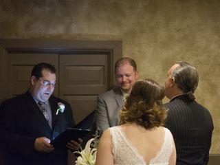 Elegant Wedding Services 3