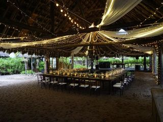Blue Venado Beach Weddings 1
