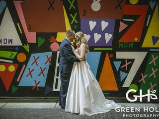 Green Holly Weddings 1