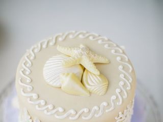 Christine Dahl Pastries 1