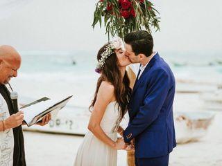 Carolina Lavoignet Wedding Design & Coordination 1