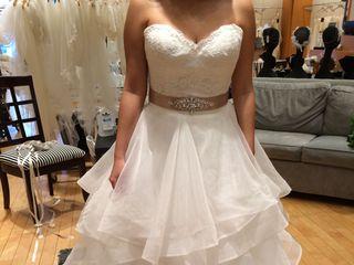 Blue Bridal Boutique 7