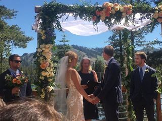 Mountain High Weddings 4