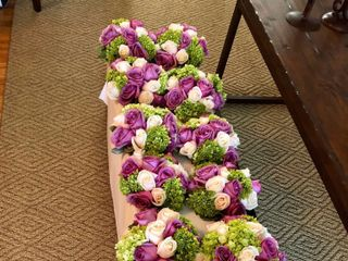 Bed of Roses Florist 6