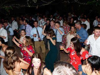 The Wedding DJ Company, LLC 6