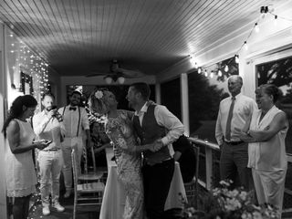 Suzanne Kennedy/Wedding Officiant 2