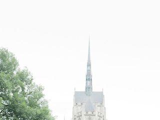 Heinz Memorial Chapel 2