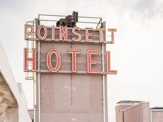 The Westin Poinsett Hotel 5