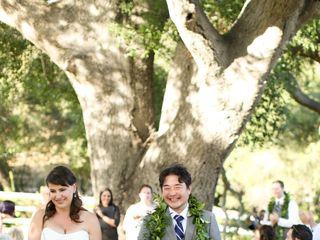 Circle Oak Ranch Weddings 5