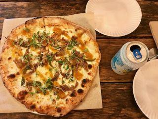 Timber Pizza Company 4