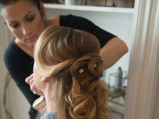 Royal Makeup & Hair 7