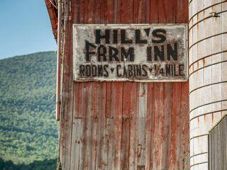 Hill Farm Inn 3