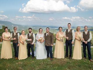 Warren Weddings & Events 6
