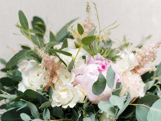 Fleur de Liz 1