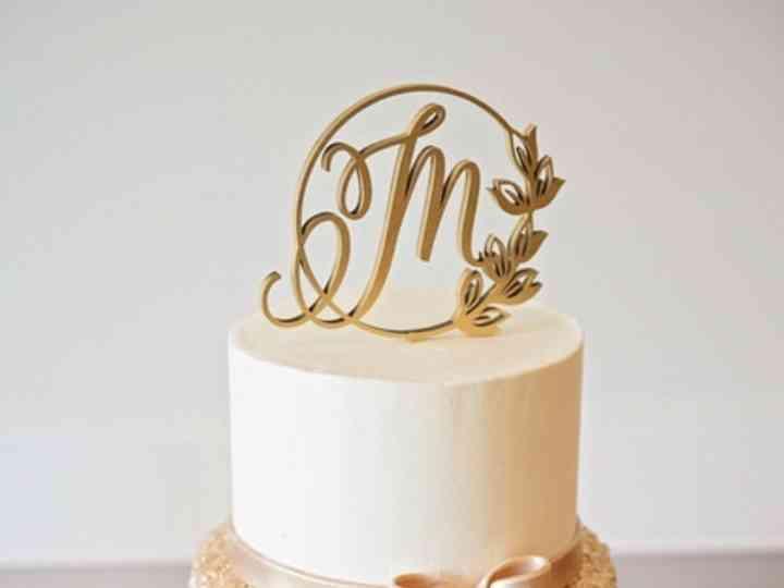 Tremendous Dream Day Cakes Wedding Cake Gainesville Fl Weddingwire Birthday Cards Printable Inklcafe Filternl