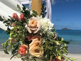 Flawless Weddings & Events of the Virgin Islands 2