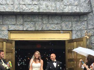 Carbonneau Bridal & Formalwear 2