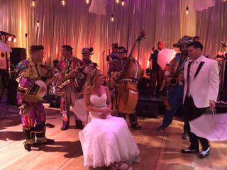 The IATSE Ballroom 2