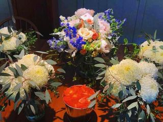 Jennifer Neal Floral Designs 5