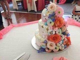 Cakes by Debbie Sutara 1