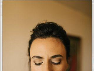 Kimberly Richard, Cosmetic Artist 3