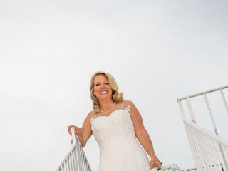 Wedding Dress Fantasy (Couture De Bride) 6